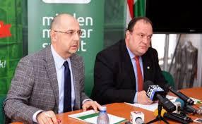 Együttműködési megállapodás az RMDSZ és az MPP között