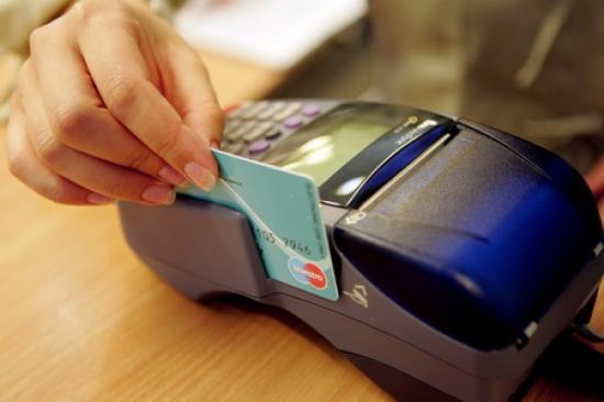 Nőtt a bankkártyával fizetett külföldi vásárlások értéke