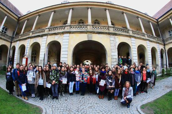 Tizenhárom épületet fogadtak örökbe a kolozsvári diákok