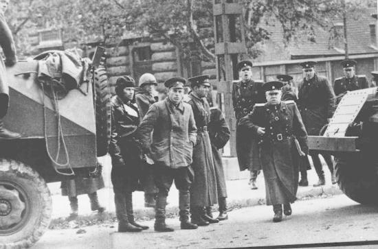 Csak a birodalomellenes kisebbségnek van bűntudata a magyar forradalom elfojtása miatt
