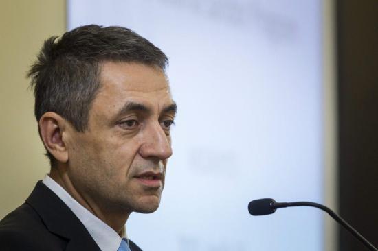 Potápi: a magyar kormány üdvözli az EMNP-nek a választások ügyében hozott döntését