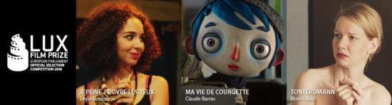 LUX-filmnapok Kolozsváron