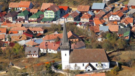 Karácsony táján törvényszéken a körösfői magyar tanácsosok