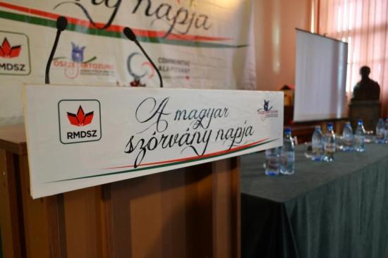 Magyar szórvány napja - Kelemen Hunor: az egymásrautaltság kötelez