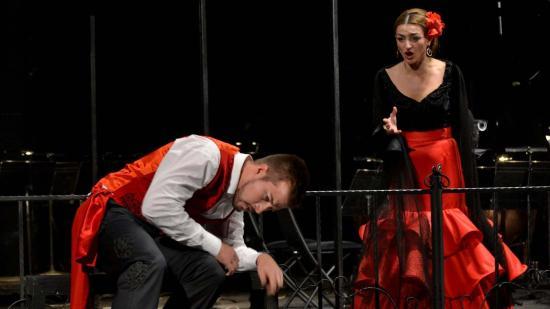 """""""A Don Giovanni rangot ad, eljátszása presztízskérdés"""""""