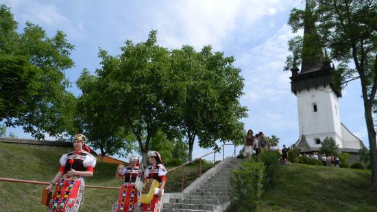 Körösfő, a legalább 740 éves falu