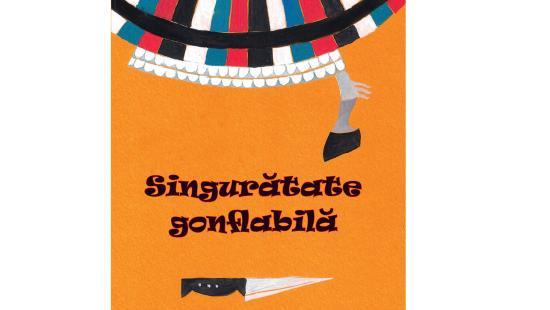 Erdélyi magyar kortárs írók román nyelvű antológiáját mutatják be