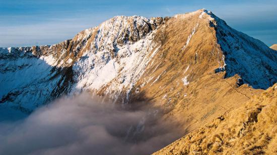 Megtalálták a Fogarasi-havasokban eltűnt hegymászók holttesteit