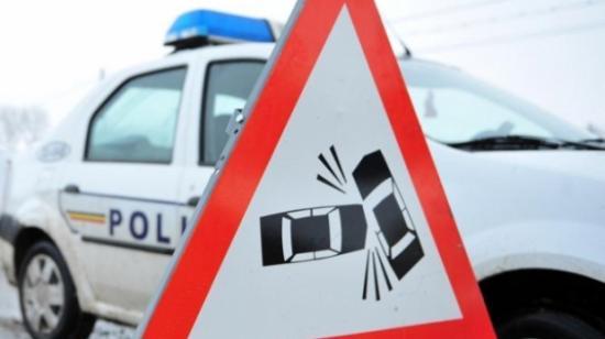 A bukaresti sofőrök okoznak balesetet a leggyakrabban, a székelyföldiek a legritkábban