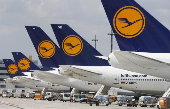 Sztrájkot hirdetett szerdára a Lufthansa pilótáit képviselő szakszervezet