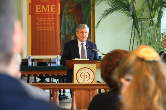 Oknyomozás jegyében zajlik az Erdélyi Múzeum-Egyesület hagyományos konferenciája