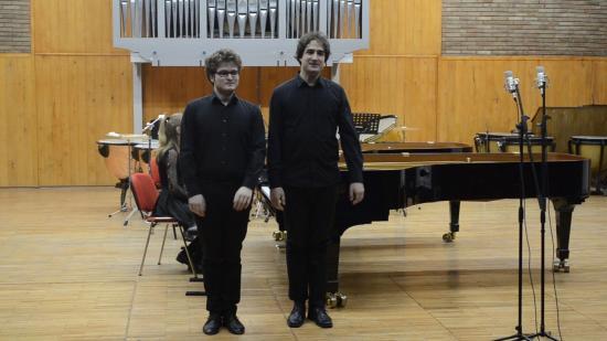 Reprezentatív alkotások a Mozart-Bartók Emléknapokon