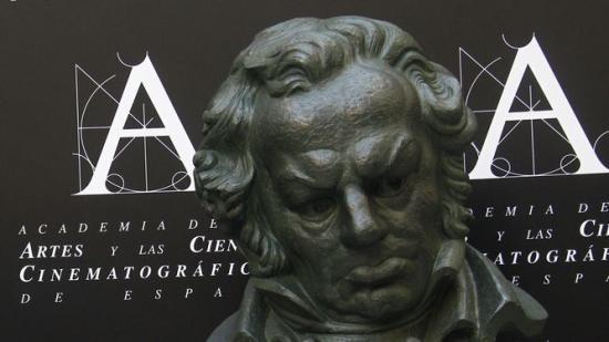Goya-díjra jelölte a Saul fia című filmet a spanyol filmakadémia