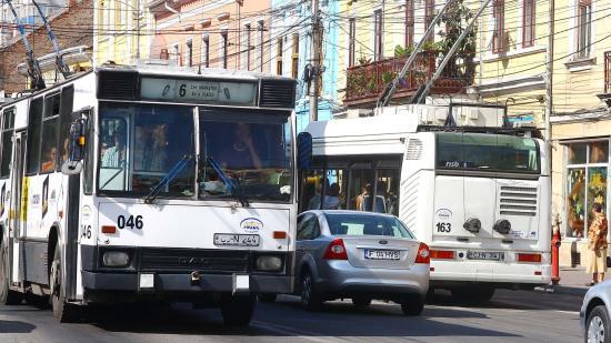 Januártól buszsáv a Szentpéteritől a Soráig