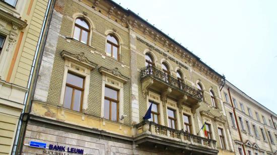 Vasököllel védi a törvényt a kolozsvári önkormányzat