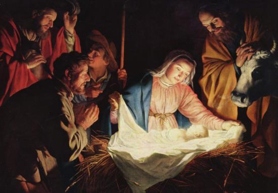 Az erdélyi történelmi egyházak vezetőinek karácsonyi üzenetei