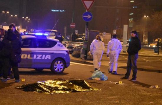 Az olaszok megerősítették Anis Amri halálhírét