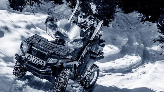 Hegyicsendőrök javaslatai téli túrázóknak