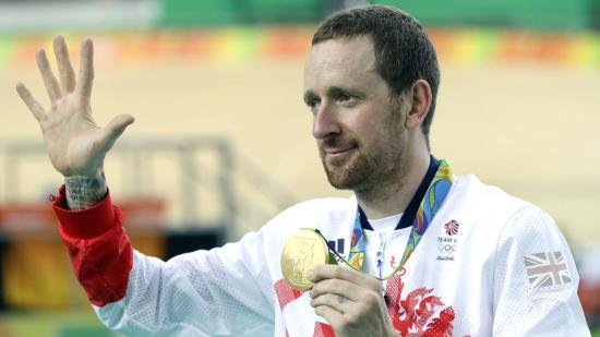 Kerékpár: visszavonult a britek ötszörös olimpiai bajnoka