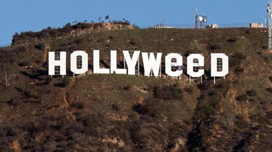 """""""Átírták"""" Hollywood nevét"""