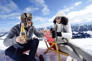 Negyven millió eurót költöttek a román turisták szilveszterkor