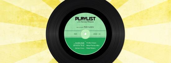 Playlist – bemutató a román színházban