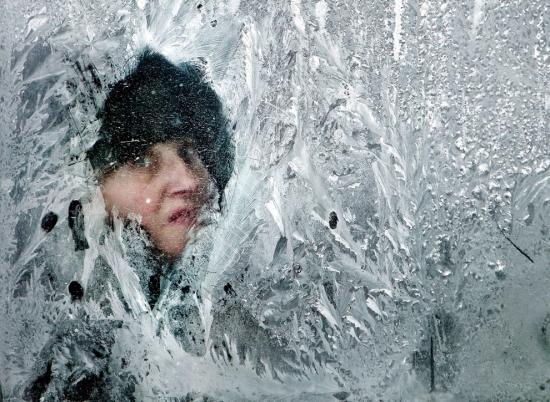 Komoly fennakadásokat okozott a Balkánon és Kelet-Európában tomboló hóvihar