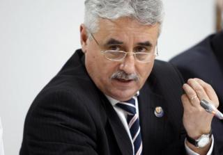 Pénzügyminiszter: a költségvetésről szóló elképzeléssel megyünk a Cotroceni-palotába