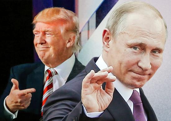 Donald Trump találkozót tervez Vlagyimir Putyin orosz elnökkel