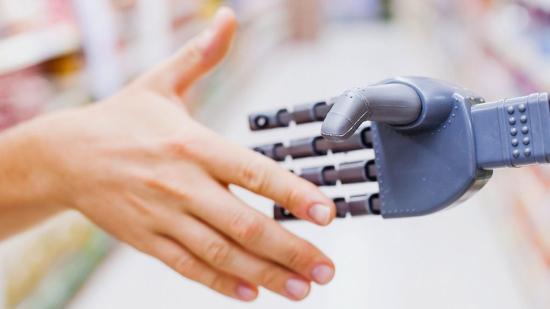 Robottörvényt tervez Brüsszel
