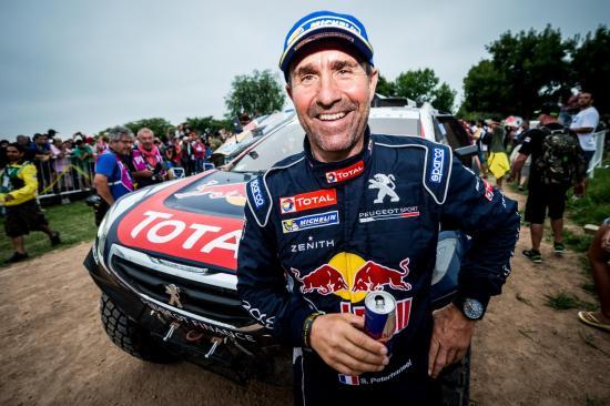 Dakar 2017: Peterhansel 13-adszor nyert