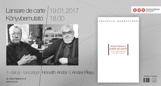Magyar Kultúra Napja – rendezvények a bukaresti Balassi Intézet háza táján