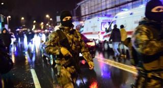 Isztambuli merénylet: beismerte tettét az elfogott gyanúsított