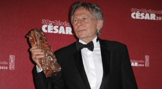 César-díj – Roman Polanski lesz az idei díjkiosztó házigazdája