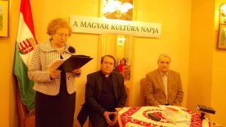 Baricz Lajos papköltő munkásságát ismertették Kolozsváron