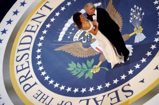 A Trump-klán - A család mindenekfelett