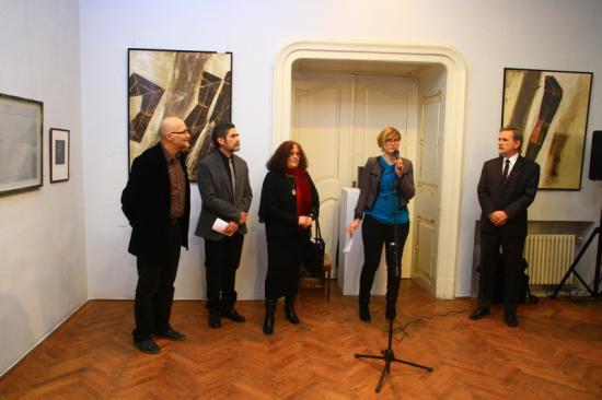 Gyümölcsöző együttműködések kezdete lehet a BMC kiállítása
