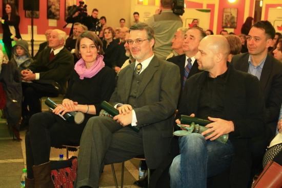 Emberi létünkkel egyenértékű az erdélyi magyar kortárs kultúra