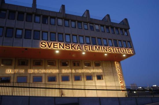 A Saul fiát díjazta a Svéd Filmintézet