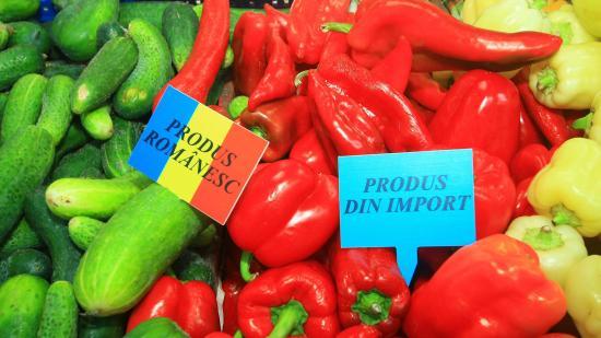Alkalmazhatatlan a román élelmiszertörvény?