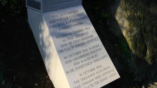 Kolozsvári és tordai civilek deportálása a kollektív emlékezetben