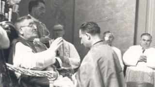A vallásszabadság korlátozása és az egyházak üldözése Magyarországon a szovjet típusú diktatúra idején