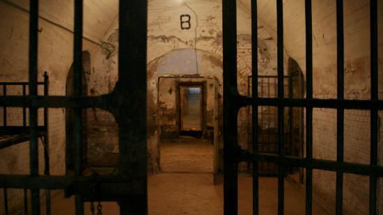Látogatás a máramarosszigeti börtönmúzeumban