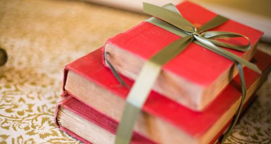 Küldjön egy könyvet Kommandóra!