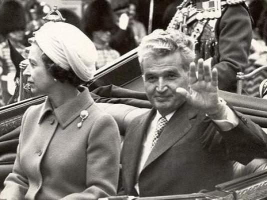 Nicolae Ceauşescuhoz hasonlították Trumpot