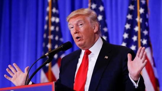 Trump: Washington a NATO-tagállamok pénzügyi hozzájárulásának maradéktalan teljesítését kéri