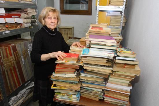 Ma zárul könyvgyűjtésünk a kommandói iskolának