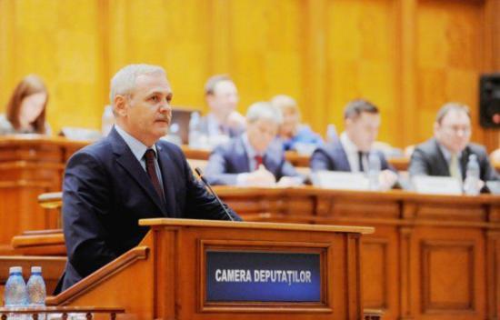 Dragnea szeretné, ha a parlament minél hamarabb elfogadná a 14-es sürgősségi kormányrendeletet