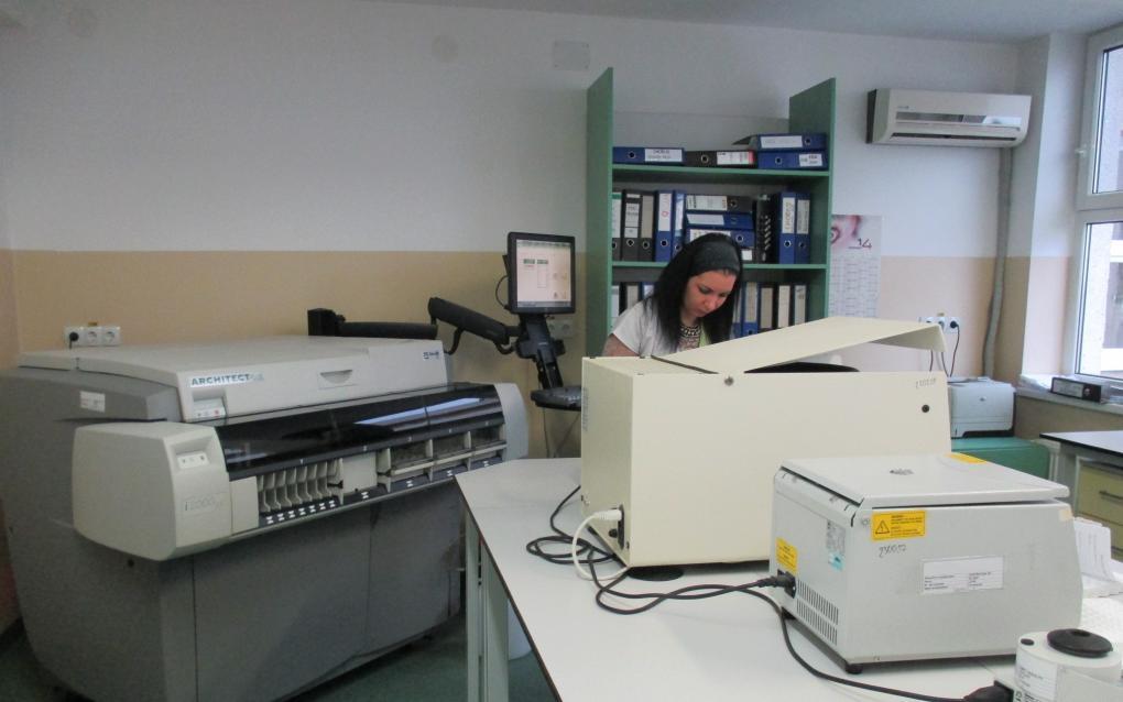 A kolozsvári járványkórház jó példa: befejezéséhez közeledik a korszerűsítése