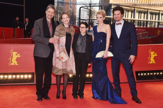 Berlinale – Jól fogadta a közönség és a kritika a magyar versenyfilmet